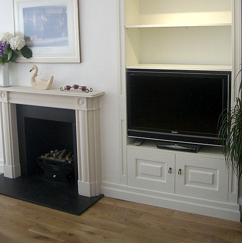 Custom Made Living Room Furniture