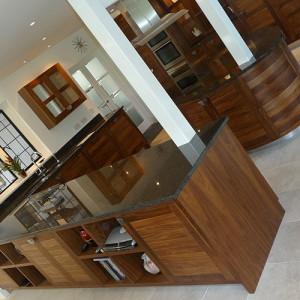 handmade kitchen designer