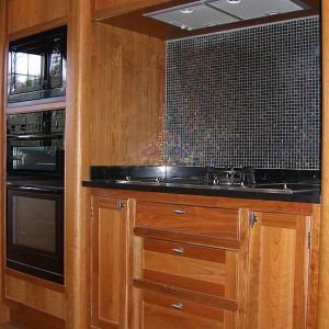 Bespoke kitchen designer