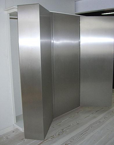 handmade bespoke doors