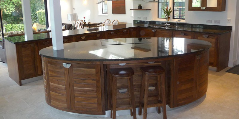 Handmade luxury kitchen designer