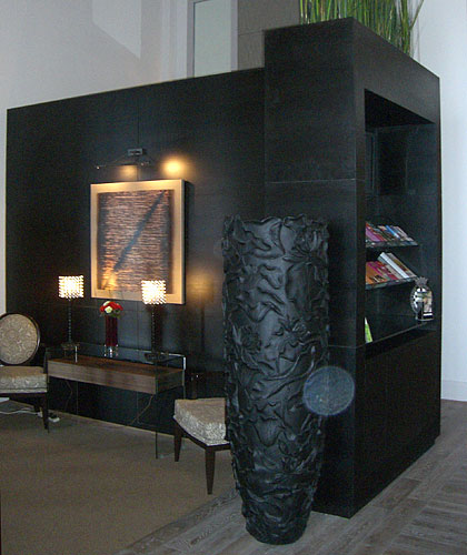 Bespoke Hotel Furniture
