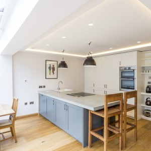 Bespoke kitchen designer