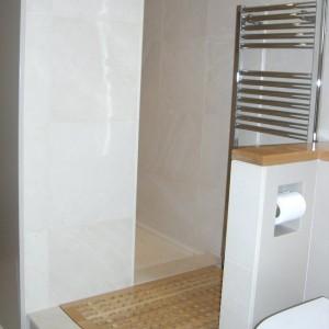 Limestone bespoke bathroom designer