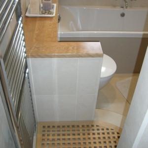 Bespoke simplistic bathroom designer